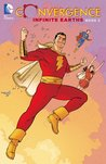 Convergence: Infinite Earths, Book Two