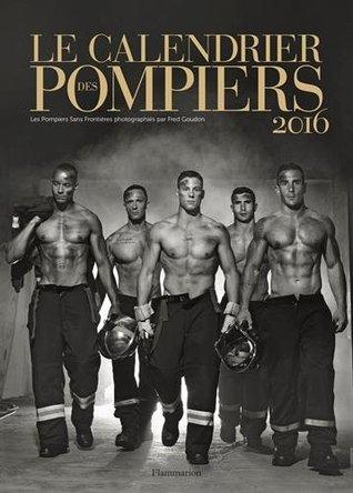 Le calendrier des pompiers 2016