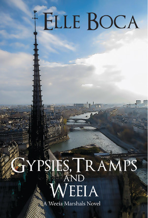 You still have time to enter Goodreads giveaway for print copy of Gypsies, Tramps and Weeia