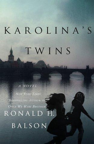 Karolina's Twins (Liam Taggart & Catherine Lockhart #3)