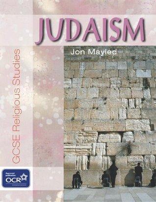 Judaism: OCR GCSE Religious Studies (OCR GCSE Religious Studies Series)