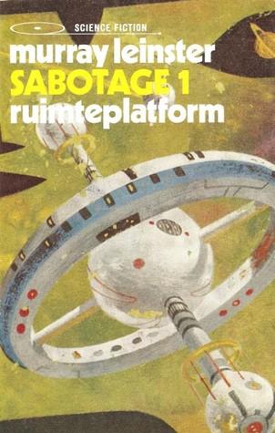 Ruimteplatform ( Sabotage # 1)