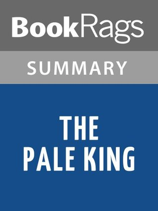 The Pale King by David Foster Wallace l Summary & Study Guide