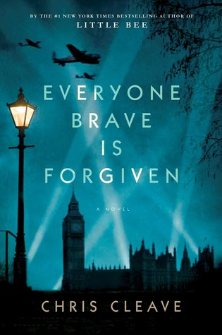 Image result for everyone brave is forgiven