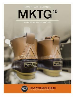 Pkg Se Mktg 10 W/Bind-In Pac