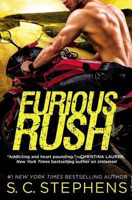 Furious Rush(Furious Rush 1)