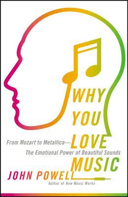Why You Love Music: From Mozart to Metallica--The Emotional Power of Beautiful Sounds