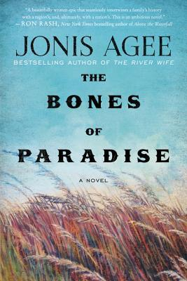 Image result for bones of paradise