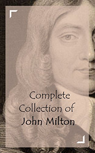 Complete Collection of John Milton