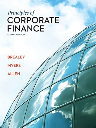 Principles of Corporate Finance [Access Code with ConnectPLUS]