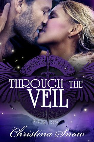 Ebook Through The Veil by Christi Snow TXT!