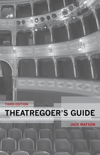 Theatregoers Guide 3e