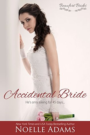 Accidental Bride (Beaufort Brides, #3)