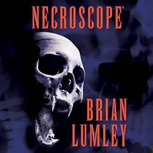 Necroscope (Necroscope, #1)