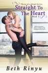 Straight To The Heart (Three of a Kind, #3)