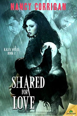 Shared for Love by Nancy Corrigan
