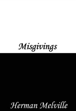 Misgivings