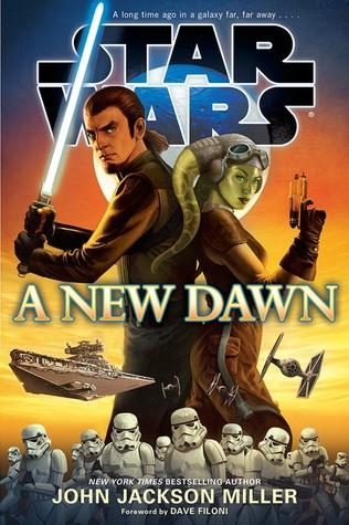 A New Dawn(Star Wars Disney Canon Novel)