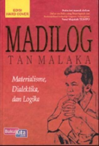 FREE MADILOG TAN MALAKA PDF995 DOWNLOAD