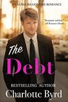 The Debt: Alpha Billionaire Romance