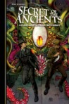 The Adventures of Basil and Moebius, Volume 3: Secret of the Ancients