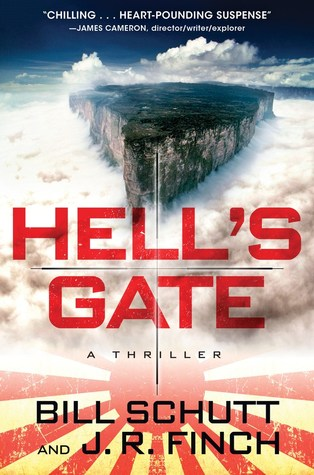 Hell's Gate (R. J. MacCready #1)