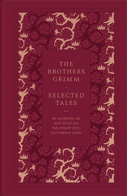 Ebook Selected Tales by Jacob Grimm read!