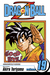 Dragon Ball Z, Vol. 19: Death of a Warrior (Dragon Ball Z, #19)