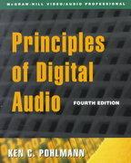 Principles of Digital Audio - 4th edition