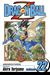 Dragon Ball Z, Vol. 22: Mark of the Warlock (Dragon Ball Z, #22)