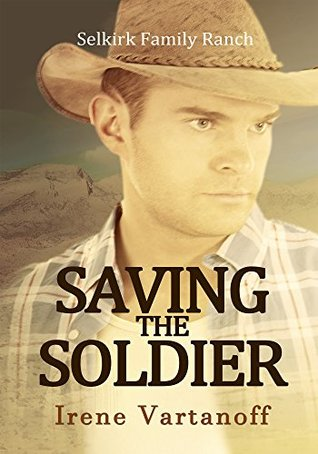 Saving the Soldier by Irene Vartanoff