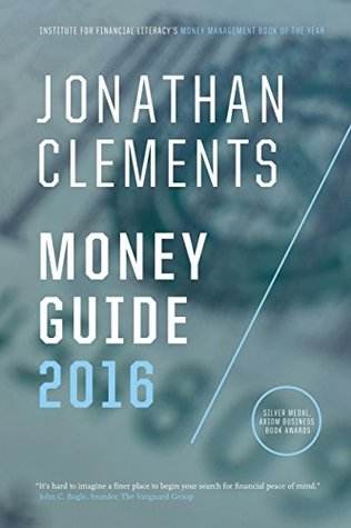 Jonathan Clements Money Guide 2016