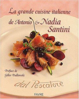 Grande cuisine italienne de..