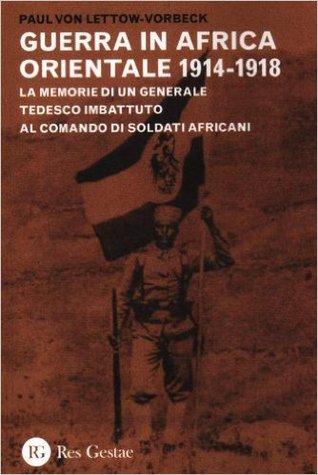 Guerra in Africa Orientale 1914-18