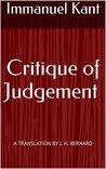 Kant's Critique o...
