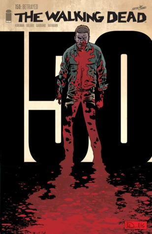 The Walking Dead, Issue #150