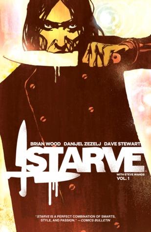 Starve, Vol. 1