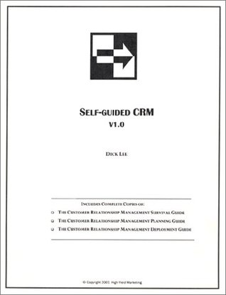 Self-guided CRM