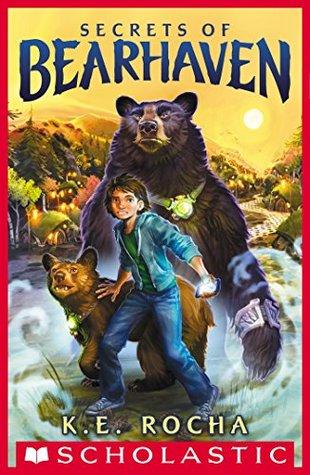 Secrets of Bearhaven(Secrets of Bearhaven 1)