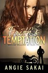 Faith's Temptation (Dueling Dragons MC #1)