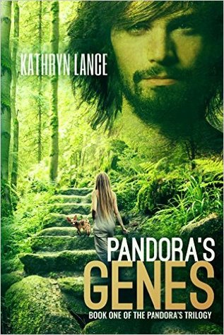Gale (Pandoras People Book 1)