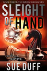 Sleight of Hand by Sue Duff