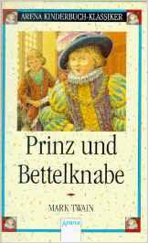 Prinz und Bettelknabe
