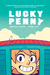 Lucky Penny by Ananth Hirsh