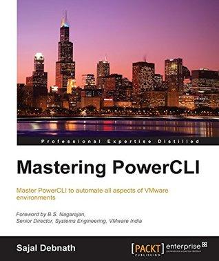 Mastering PowerCLI