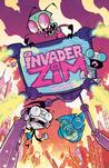 Invader Zim Book #1