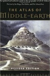 Download The Atlas of Middle-Earth