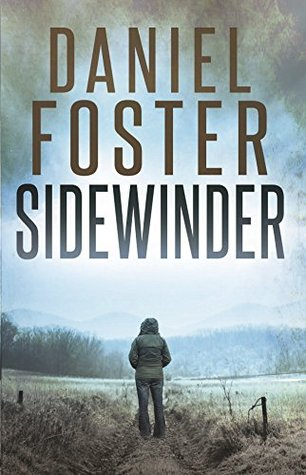 Sidewinder (The Halcyon Files, #1)
