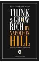 Think and Grow Rich [Feb 01, 2015] Hill, Napoleon