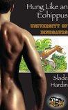Hung Like An Eohippus: (Gay Dinosaur Beast Erotica)